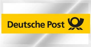 Versandart Deutsche Post